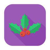 Holly berry — Wektor stockowy