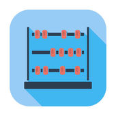 Abacus — Stock vektor