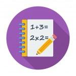 Mathematics — Stock Vector #50541835