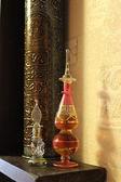 Egyptian perfume — Stock Photo