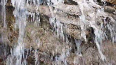 Waterfall — Stock Video #13216420