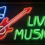 Live music — Stock Photo #1285859
