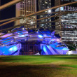 Jay Pritzker Pavilion — Stock Photo #13877313