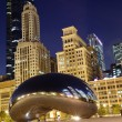Millennium Park - Stock Photo