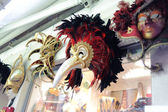 Venice masks — Foto Stock