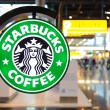 Starbucks coffee logo — Stock Photo #39679537