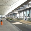 Hong Kong International Airport — Stock Photo #39679665
