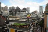Dongmen Pedestrian Street in ShenZhen — Stock Photo