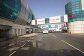 Dubai International Airport — Stock Photo