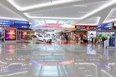 Interior aeropuerto — Foto de Stock