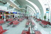 Interieur aéroport — Photo