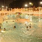 openbaar zwembad — Stockfoto #48080305