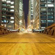 Chicago downtown — Stock Photo #50455635
