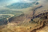 Mountain landscape — Stockfoto