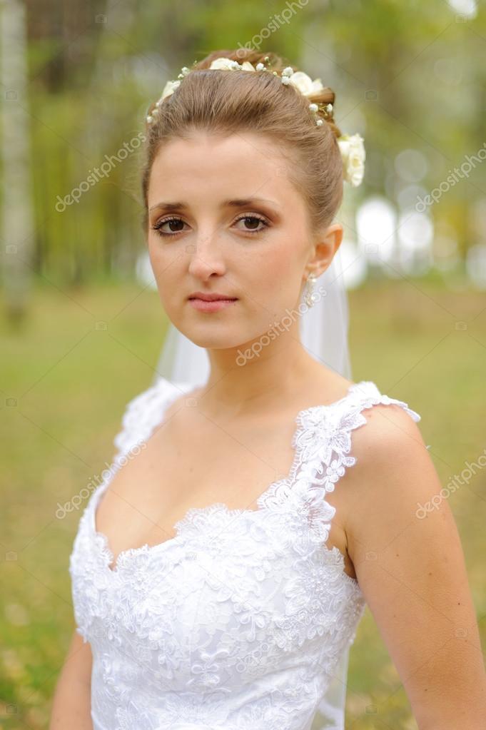 Beautiful russian bride 849