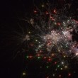Celebratory fireworks — Stock Photo #1348976