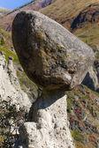 岩の頭 — ストック写真