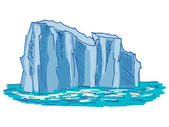 Iceberg — Vetorial Stock