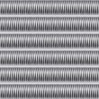Stock Photo: Abstract background composed of metal springs