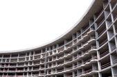 Costruzione di appartamento casa. cantiere di costruzione del frammento. — Foto Stock