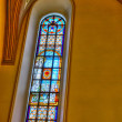Stained-glass window — Stock Photo #1305080