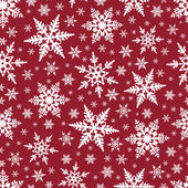 Christmas seamless pattern — 图库矢量图片