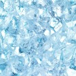 Ice cubes — Stock Photo