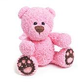 Classic teddy bear — Stock Photo
