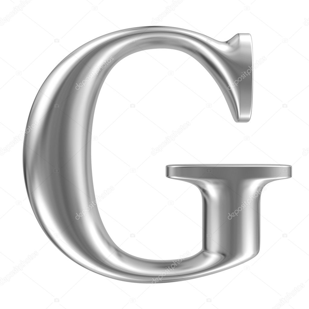 Large Letter G Price