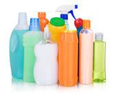洗浄と衛生製品 — ストック写真