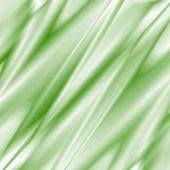 Abstract vector green background — Stock Vector