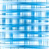 Colourful blue vector background — Vecteur