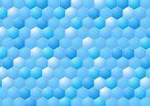 Abstract geometrical vector design — Stockvektor