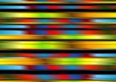 Abstract vector stripes — Stock Vector