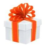 Gift — Stock Photo #1626607