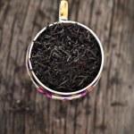 Black tea — Stock Photo #17664875