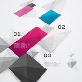 现代抽象背景 — 图库矢量图片