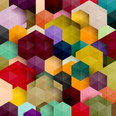 Abstract colorful background — Stock vektor