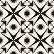 Seamless abstract geometric pattern. Vector repeat texture — Imagen vectorial