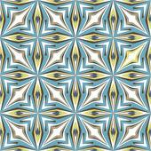 Geometric seamless texture — Stock Vector