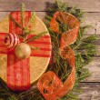 Christmas decoration — Stock Photo #34067761