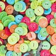 Multi-colored buttons — Stock Photo #18880499