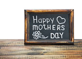 Congratulations on Mother's Day — Foto de Stock