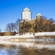 Old castle — Stock Photo #2778366