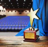 Star award — Stock Photo