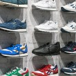 Постер, плакат: Reebok Sports shop in Moscow
