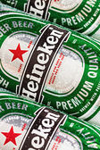 Heineken Dutch brewing company the largest in the country  — Stock Photo