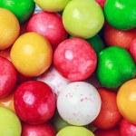 Colored gum — Stock Photo #50231553