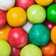 Colored chewing gums — Stock Photo #51731713