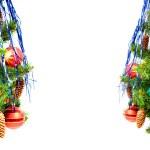 Christmas tree — Stock Photo #1325532